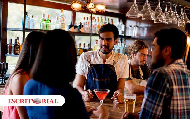 Saiba Como Administrar Um Bar Ou Restaurante - Contabilidade em Uberlândia   Escritorial Contabilidade
