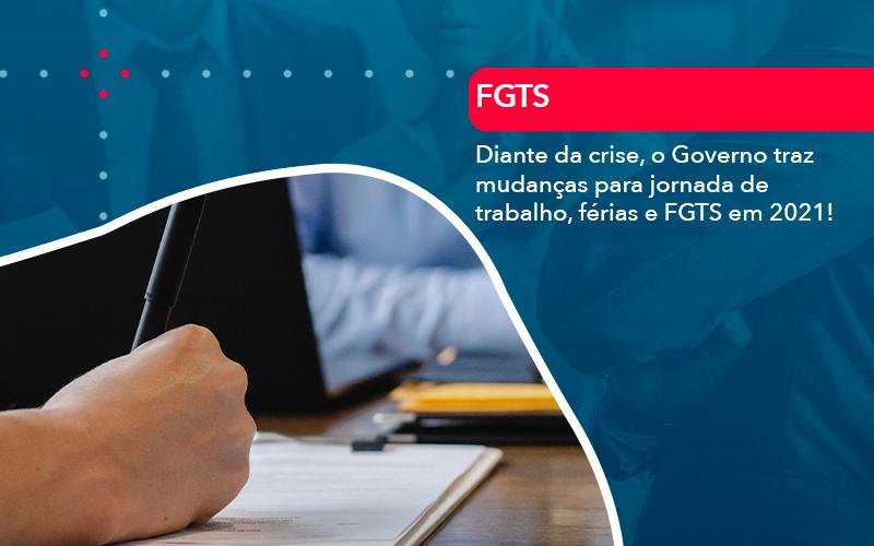 Fgts - Contabilidade em Uberlândia | Escritorial Contabilidade